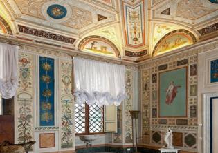 Ninfeo di Diana-Palazzo Doria Pamphilj