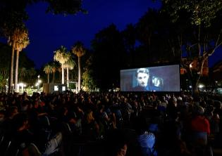 Notti di Cinema a Piazza Vittorio-Foto sito ufficialeNotti di Cinema a Piazza VittorioFacebook