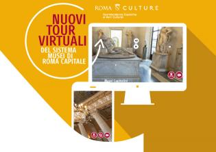 Tour Virtuali dei Musei Civici