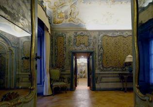 Palazzo Barberini -Settecento illuminato