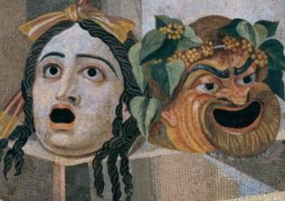 Mosaici Musei Capitolini
