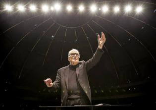 Ennio Morricone - The Final Concerts