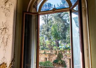 Foto profilo ufficiale facebook Palazzo Brancaccio