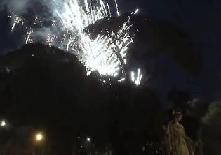 Girandola 2019