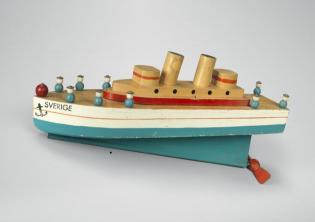 Per gioco - La collezione dei giocattoli antichi della Sovrintendenza Capitolina
