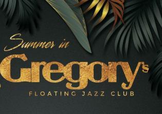 Summer in Gregory's