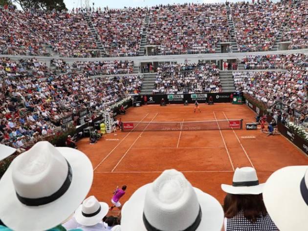 Internazionali di Tennis BNL d'Italia 2019