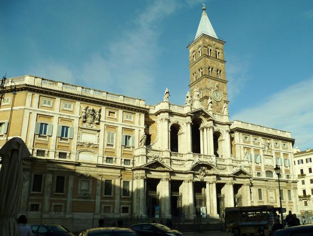 05_Basilica di Santa Maria Maggiore