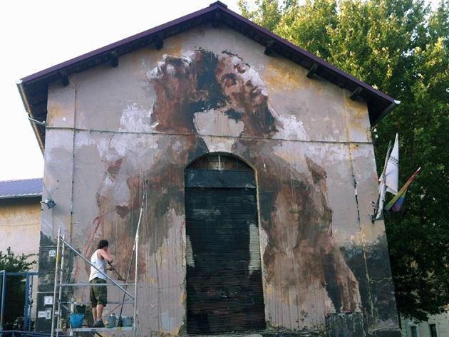 Borondo Mario Mieli Ostiense Via efeso 2_630