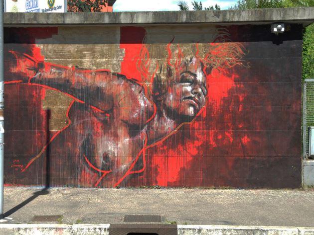 Guy Denning Via del Valco di San Paolo_630
