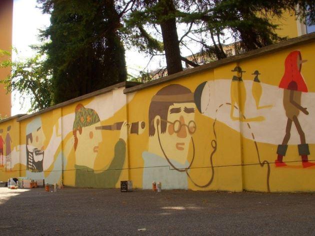 Iacurci presso Asl Roma 3 di Largo Preneste